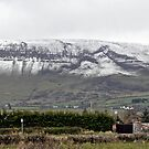 BenBulbin Mountain, Sligo by JoeTravers