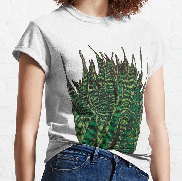 Sanseveria Classic T-Shirt