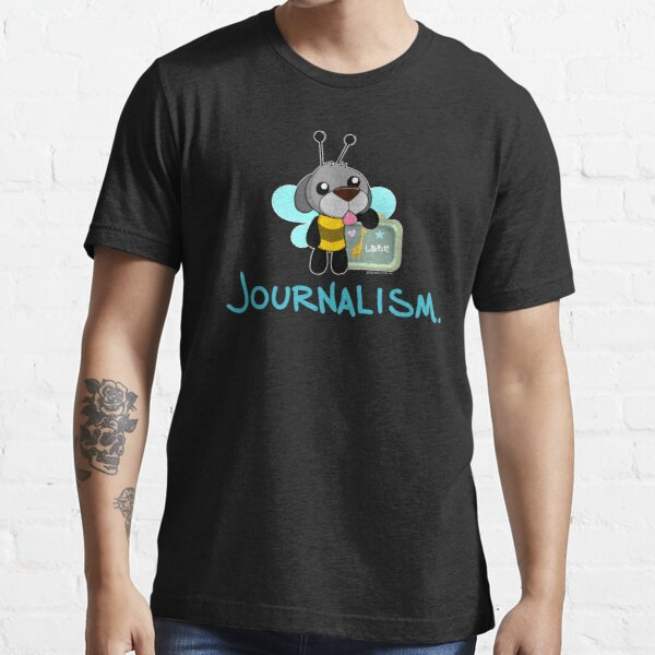 Journalism Essential T-Shirt
