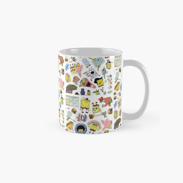 Spongebob square pants Classic Mug