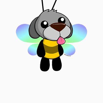 Beedog by RockmelonSoda