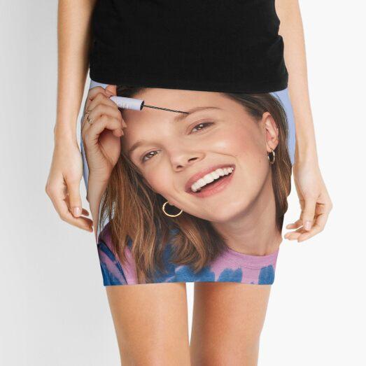millie bobby brown Mini Skirt