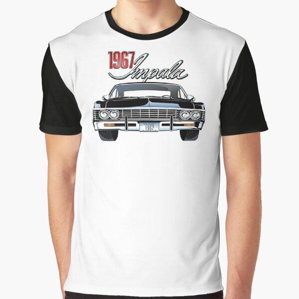 1967 Impala Graphic T-Shirt