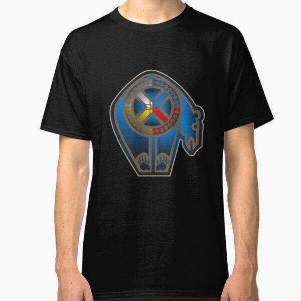 Bear Medicine Classic T-Shirt