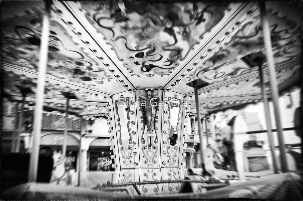 Carousel by Silvia Ganora