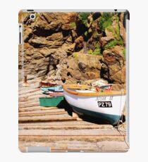 Bored Boats....!!!! iPad Case/Skin