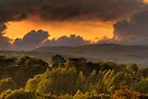 Campsie Sky by Karl Williams