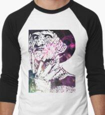 A Nightmare on Elm Street   Freddy Krueger   Robert Englund   Galaxy Horror Icons T-Shirt