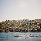 Offshore at Dana Point by rakastajatar