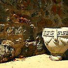 Pottery by Briana McNair