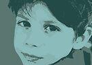 Just a boy by Jasna