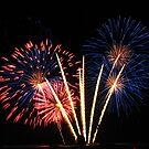 Scheveningen 6 - International Fireworks Festival by Hans Bax