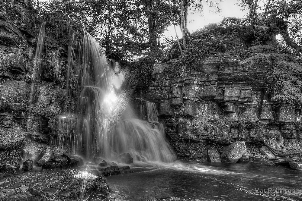 East Gill Mono by Mat Robinson
