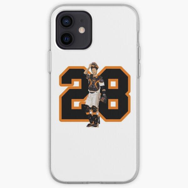 BP28 iPhone Soft Case