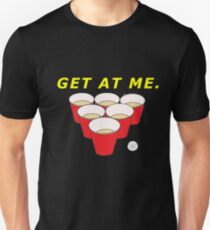 Beer Pong Shirt T-Shirt