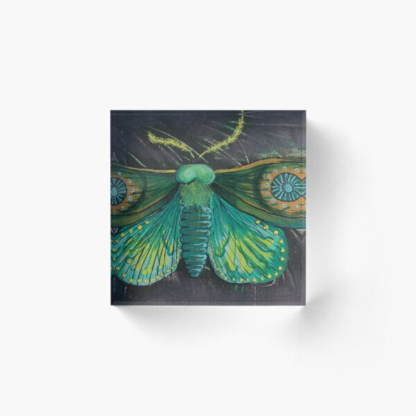 Darlene Acrylic Block