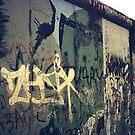 Berlin by rakastajatar