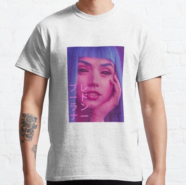 Blade Runner 2049 Classic T-Shirt