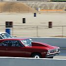 ANRA Summer Nationals; Fomoso Raceway, McFarland, CA USA by leih2008