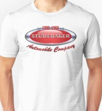 Studebaker badge (B) Unisex T-Shirt