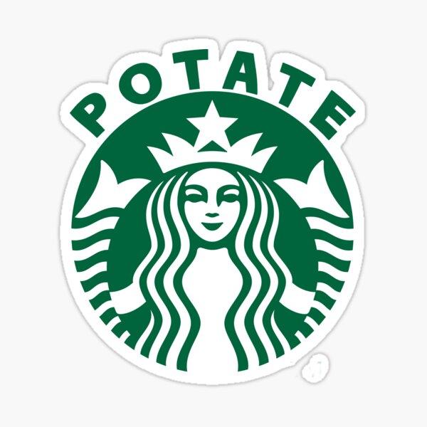 potate Sticker