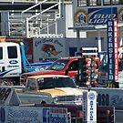 ANRA Summer Nationals; Fomosa Raceway, McFarland, CA USA by leih2008