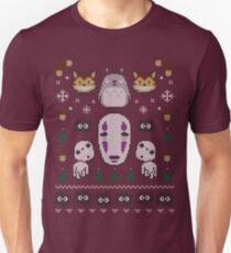 Studio Sweater Unisex T-Shirt