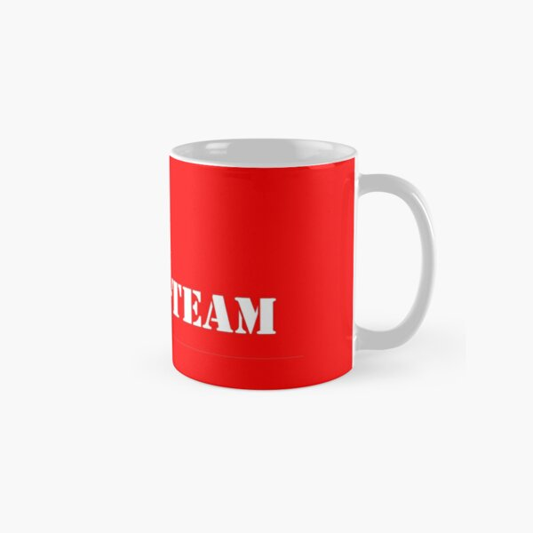 The A Team Shirts & Merchandise  Classic Mug