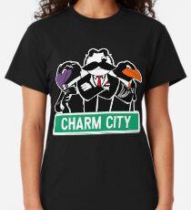 Charm City Gang Classic T-Shirt