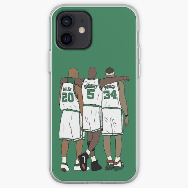 Ray, KG, & The Truth iPhone Soft Case