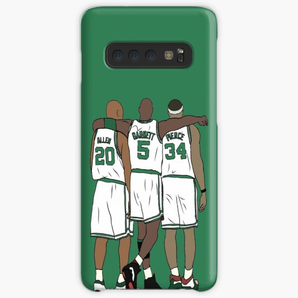 Ray, KG, & The Truth Samsung Galaxy Snap Case