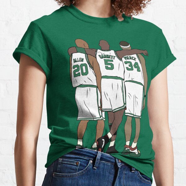 Ray, KG, & The Truth Classic T-Shirt