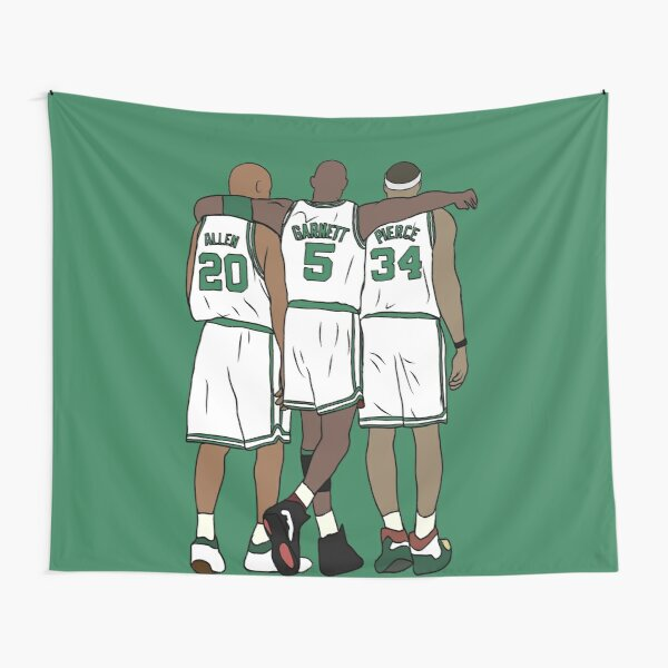 Ray, KG, & The Truth Tapestry
