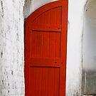 Red Door by Sea-Change
