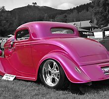 Hot Pink! by MissyD