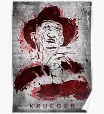 Póster Freddy