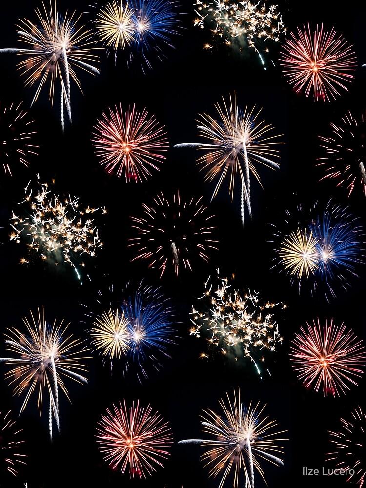 Fireworks by ilzesgimene