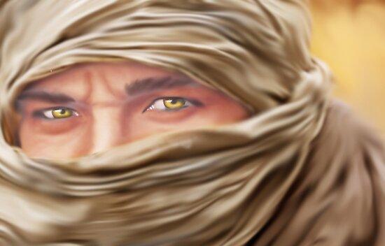 Son of a thief by Kagara