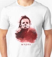 Myers Unisex T-Shirt