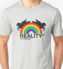 Reality Not Included T-Shirt