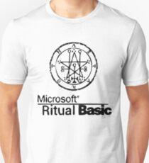 Ritual Basic Unisex T-Shirt