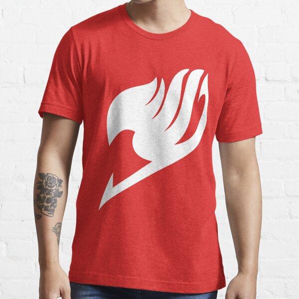 Fairy Tail Symbol Essential T-Shirt