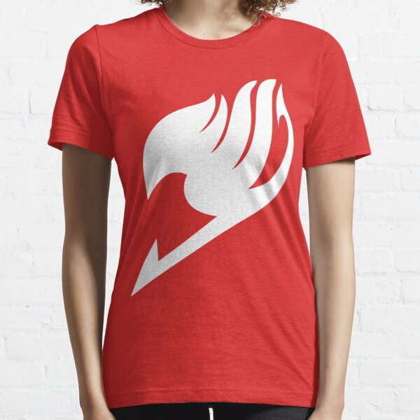Fairy Tail Symbol Essential T-Shirt