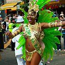 Carnival! by John Hare