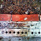 Bricks by Ruth LeFaive
