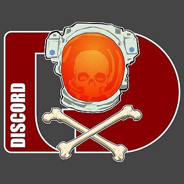 Discord | ASTRO Bones by billgaffney