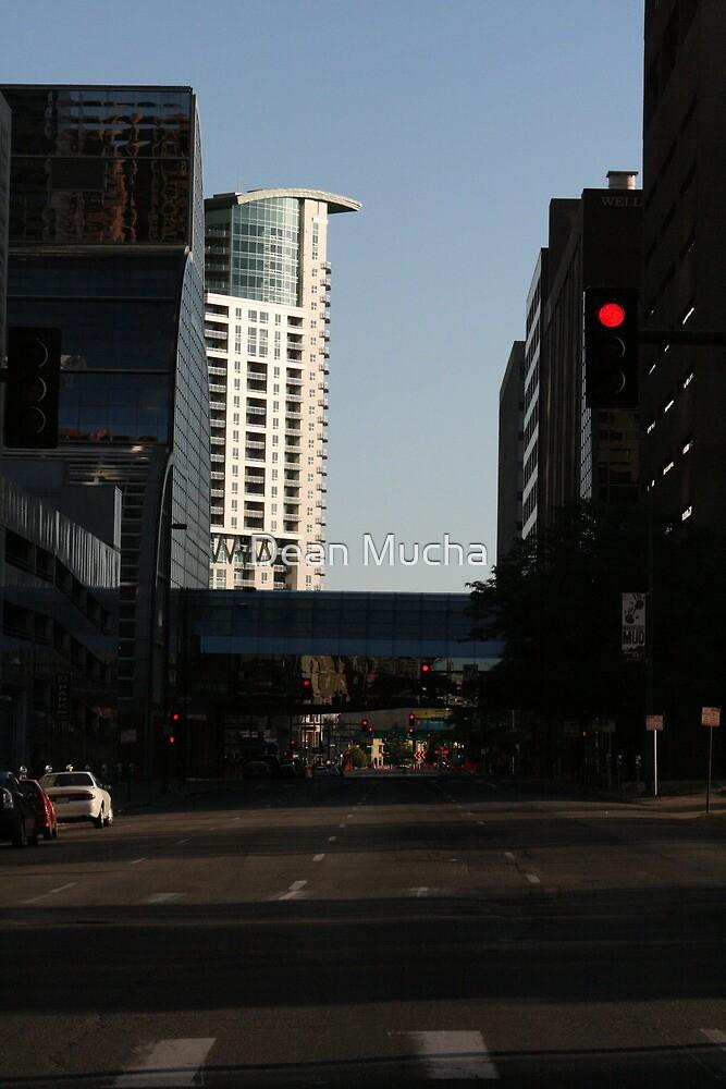 Good Morning Denver by Dean Mucha