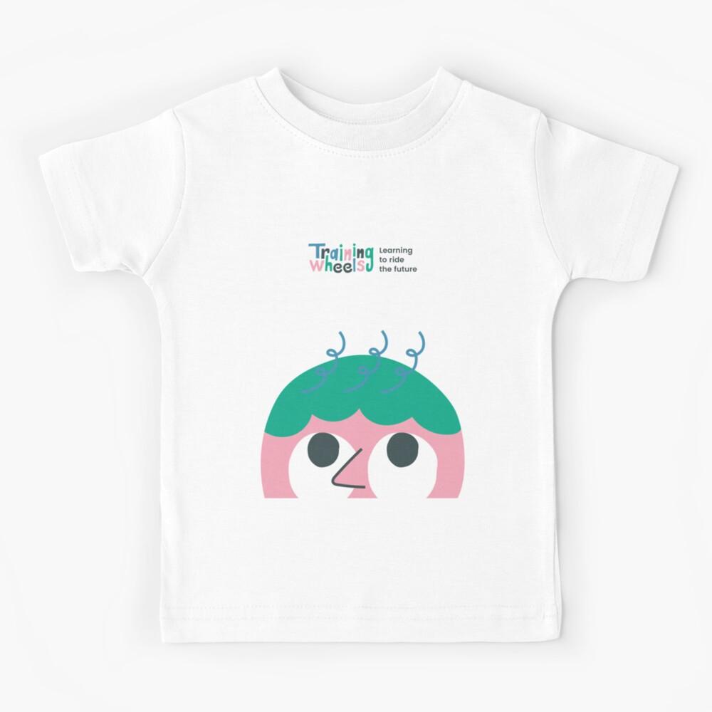 Sala de pensar Camiseta para niños