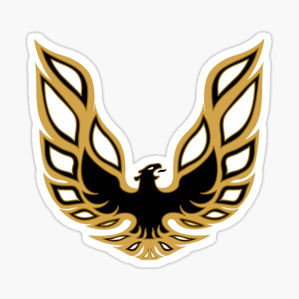 Firebird Sticker