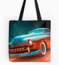 Blacktop Vampire Tote Bag